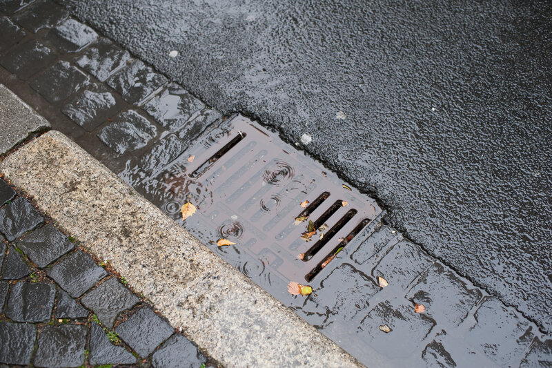 Blocked Drains Responsibility in Bedford Bedfordshire