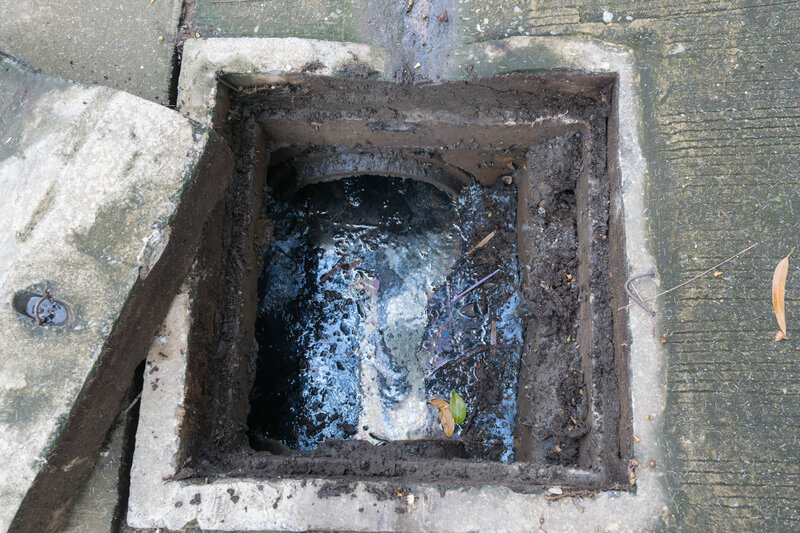 Blocked Sewer Drain Unblocked in Bedford Bedfordshire